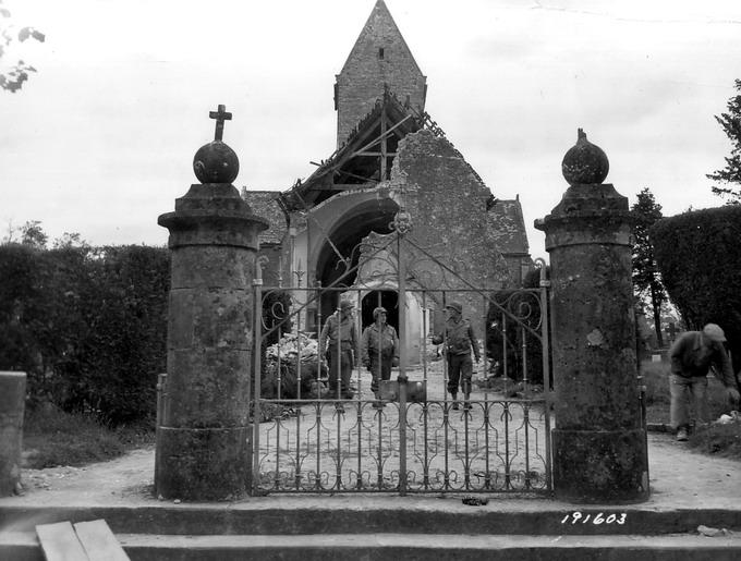 Photos de Carentan Photo218