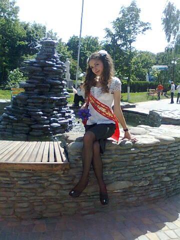 Мисс чата 2009г. ГОЛОСОВАНИЕ _10