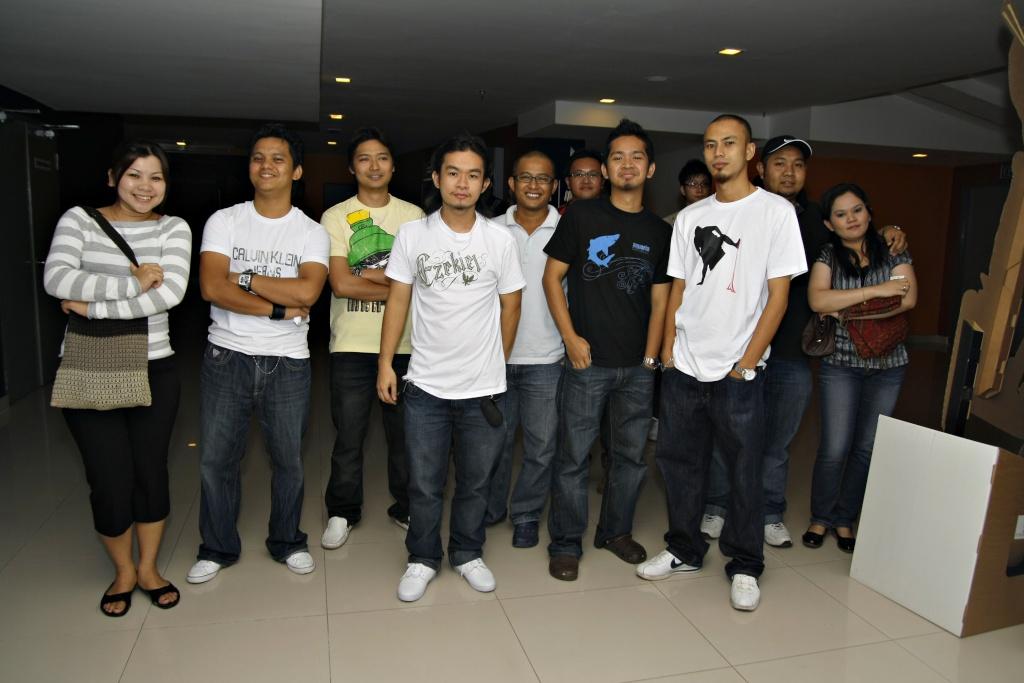 Sixors Movie Gala Day Gathering _mg_0112