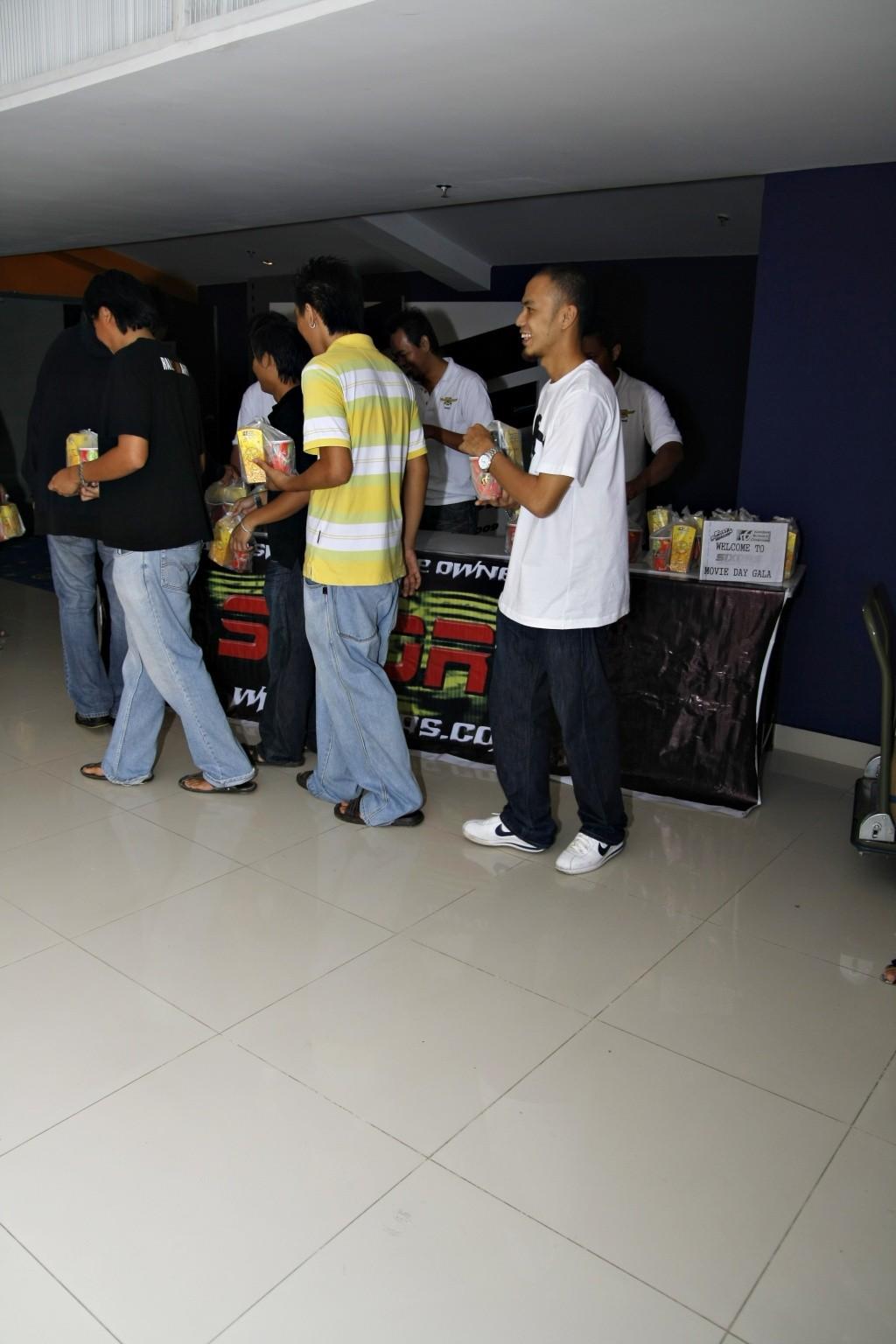 Sixors Movie Gala Day Gathering _mg_0117