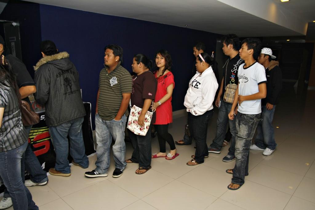 Sixors Movie Gala Day Gathering _mg_0118