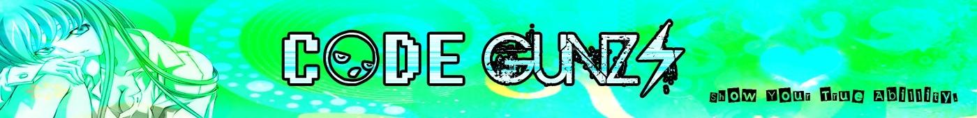 Code Gunz GFX Codegu10