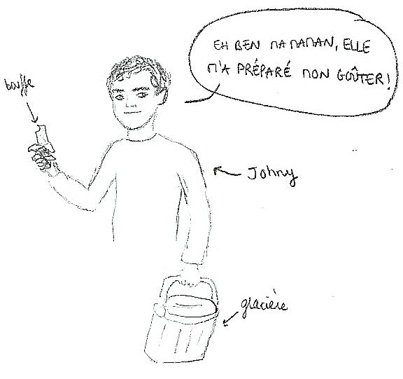 Caricatuuuures =) Jonath10