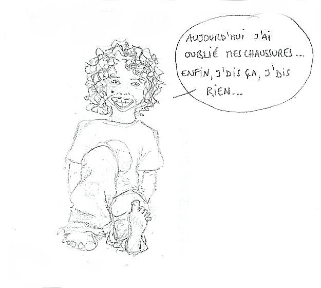 Caricatuuuures =) Philip10