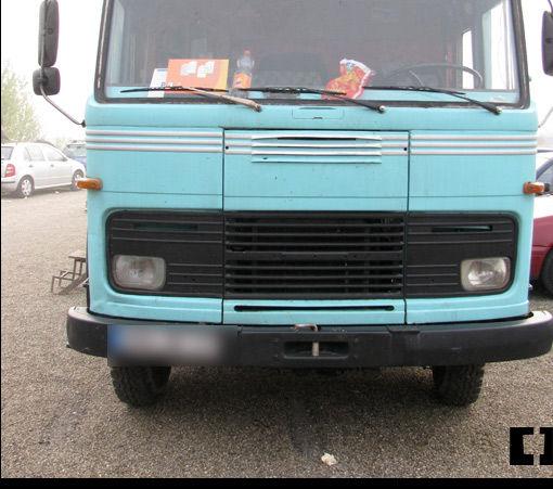 Camion aménagé 39758815