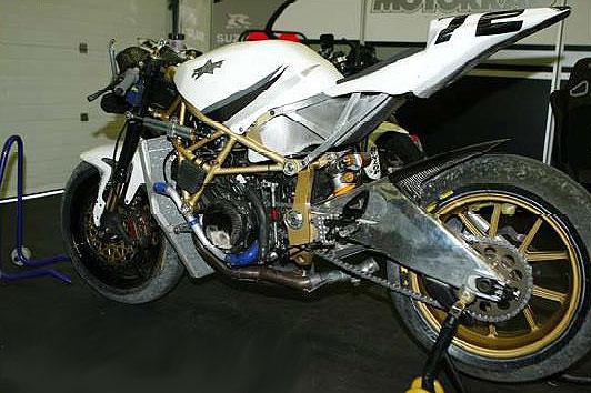 [Moto2] AJR (CEV) Ajr13