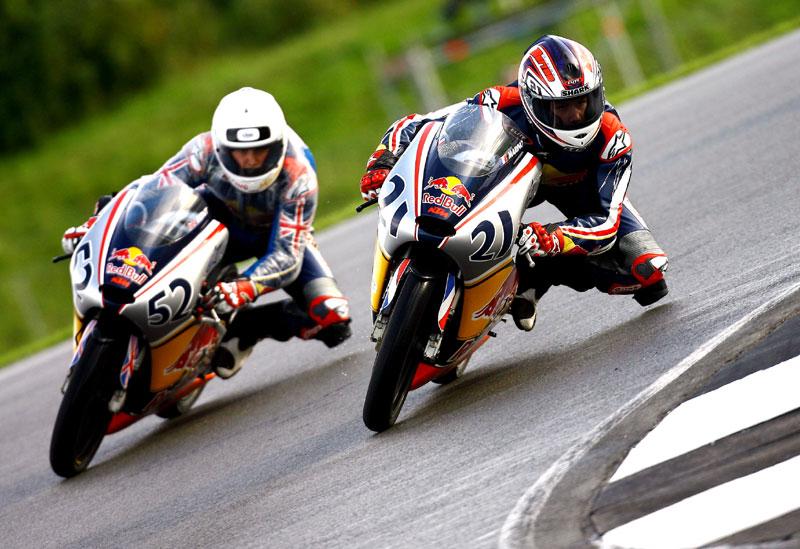 Red Bull #5 Donington Floria13