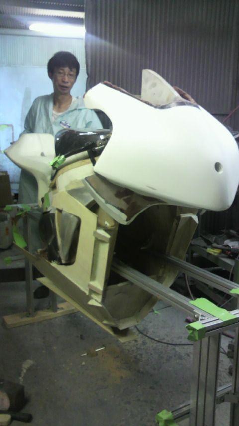[Moto2] Motobi (ex TSR) Hh10