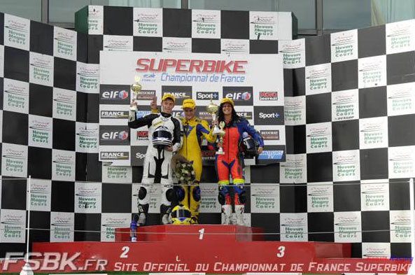 [FSBK] Magny Cours 2009 Mag10