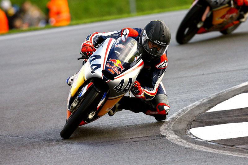 Red Bull #5 Donington Nelson11