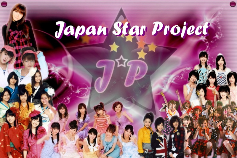 Japan Star Project