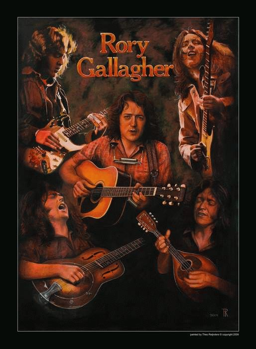 Rory Gallagher - Page 3 Rory10