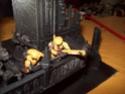 Tyranides et Space wolves vs Ork, Tau et Necrons  rapport de 102_0616