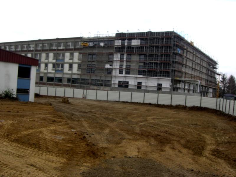 [LEGTA Obernai] Avancée du chantier Cimg9325