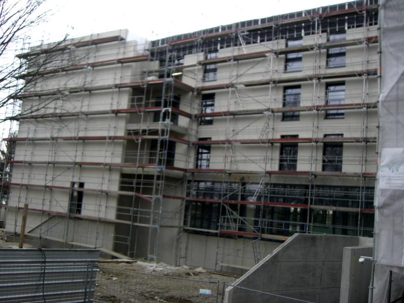[LEGTA Obernai] Avancée du chantier Cimg9336
