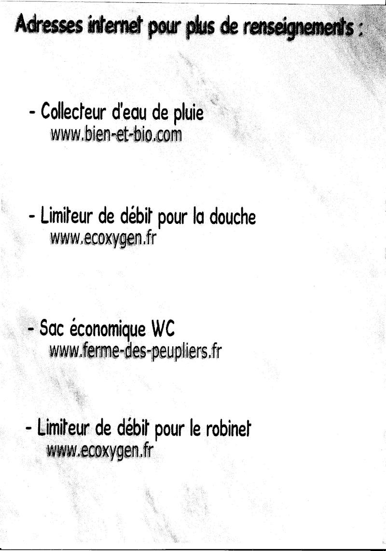 [PIC Economie d'eau] Plaquette d'informations Sans_t11