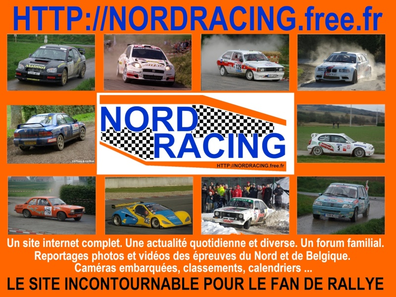NordRacing, un site, une passion ! Pub_no10