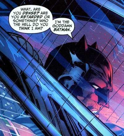 Best. Batman. Line. Evar! Batman10