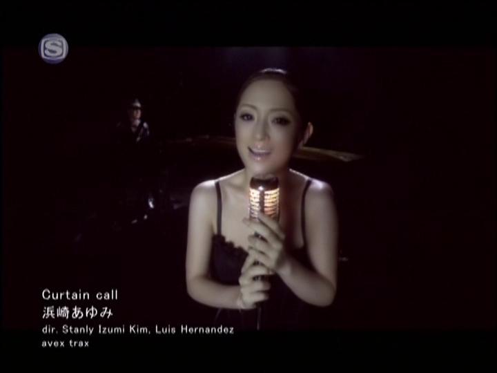 Curtain Call (pv) Ayumi Hamasaki ------ JavierJp0p Ayumi_10
