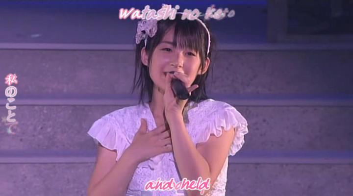 HF Kokuhaku no Funsui Hiroba (Karaoke concert)Berryz Koubou -- JavierJp0p Berryz12