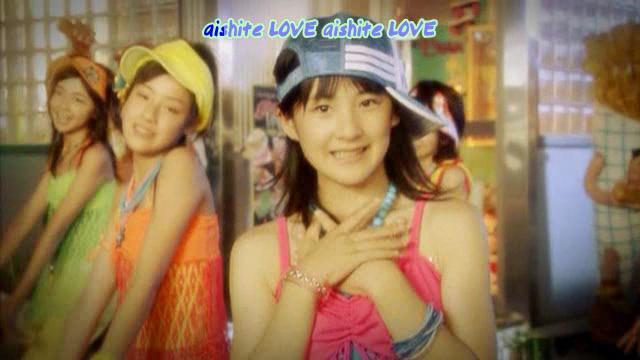 21 Ji made no Cinderella (karaoke)Dance shot /Berryz Koubou --- JavierJp0p Berryz15