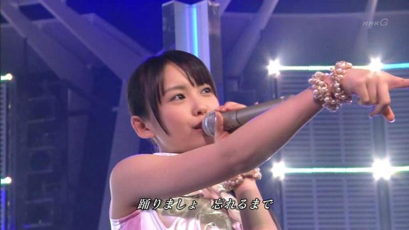 Bye bye bye (performance in music japan)C-ute ---- JavierJp0p Bye_110