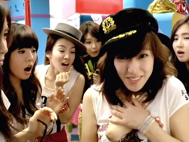 MV- GEE -(Girls Generation)Snds --- JavierJp0p Gee_110