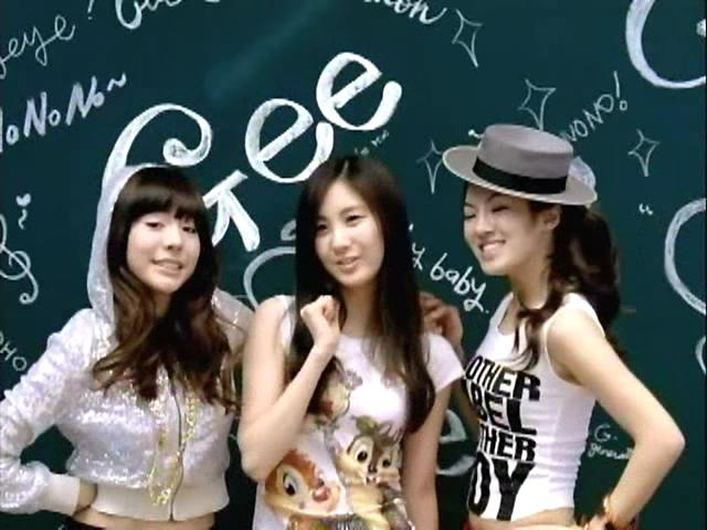 MV- GEE -(Girls Generation)Snds --- JavierJp0p Gee_210