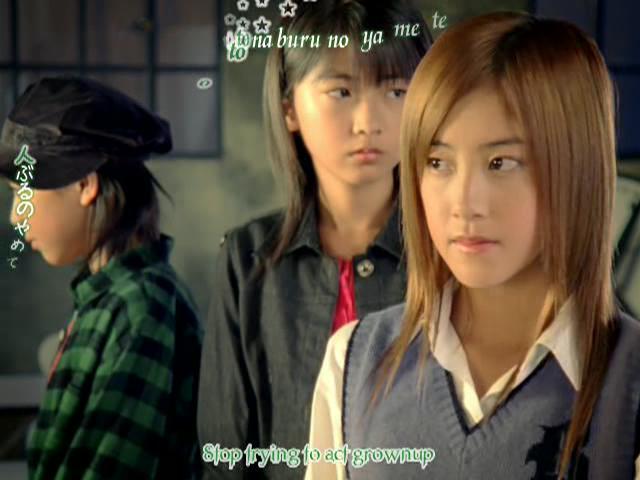 HF -Koi no jubaku (Berryz Koubou) JavierJp0p Jubaku10