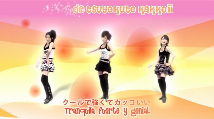HSF -Kokoro no Tamago (karaoke) Buono - JavierJp0p Kokoro11