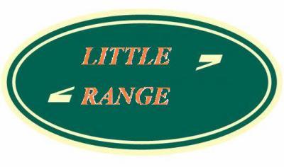 [Logo] Land rover Little10