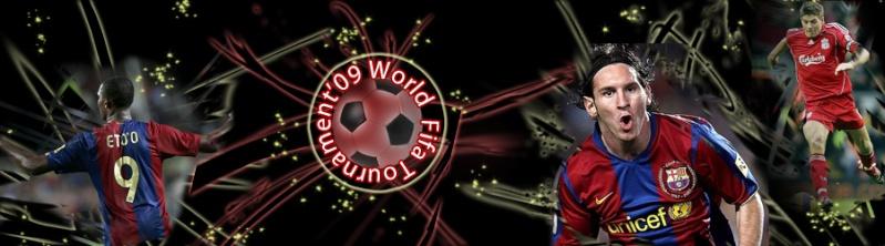 World Fifa Tournament'09