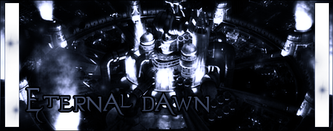 Eternal Dawn