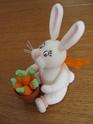 Un lapin de Pâques pour Bébé-ange 0000114