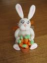Un lapin de Pâques pour Bébé-ange 0000310