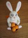 Un lapin de Pâques pour Bébé-ange 0000410