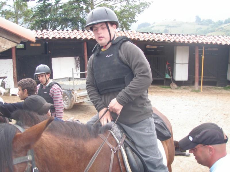Final de curso con los Caballos de Aravalle (4/6/09) P6040538