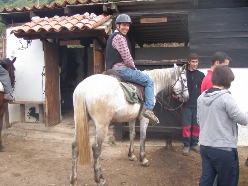 Final de curso con los Caballos de Aravalle (4/6/09) P6040540