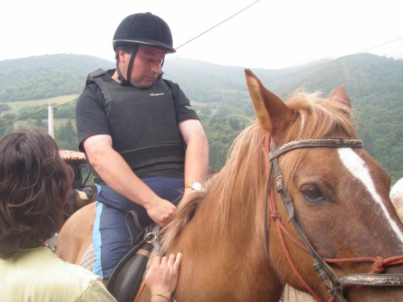 Final de curso con los Caballos de Aravalle (4/6/09) P6040541
