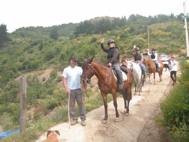 Final de curso con los Caballos de Aravalle (4/6/09) P6040544