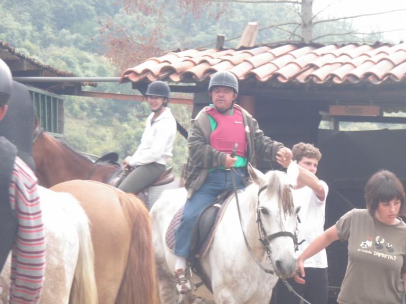 Final de curso con los Caballos de Aravalle (4/6/09) P6040615