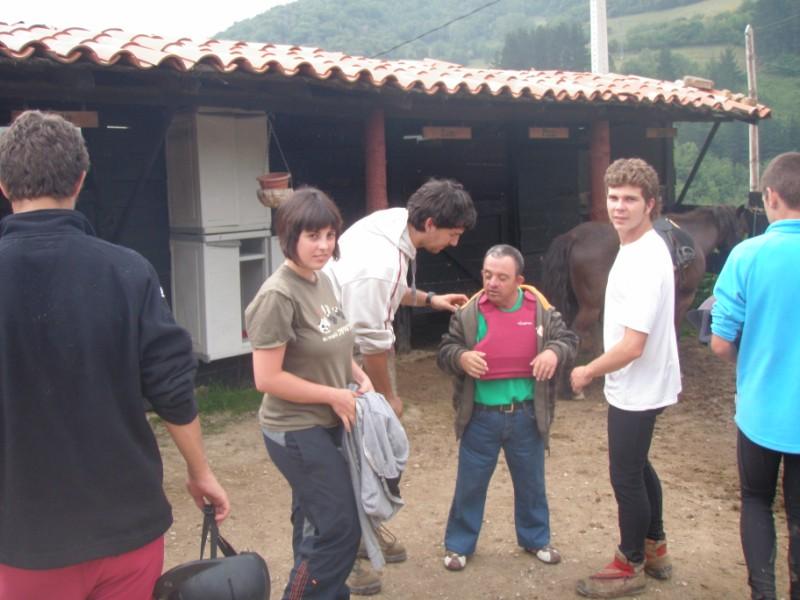 Final de curso con los Caballos de Aravalle (4/6/09) P6040618