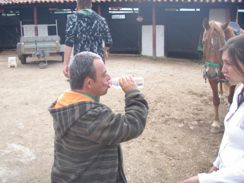 Final de curso con los Caballos de Aravalle (4/6/09) P6040623