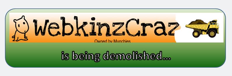 WebkinzCraze