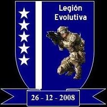 Legión Evolutiva