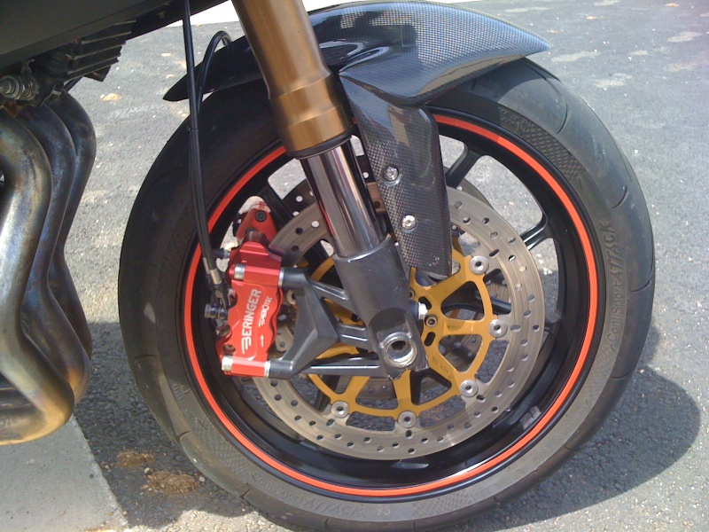 BENELLI TNT SPORT EVO MADE IN TAIWAN Img_0111