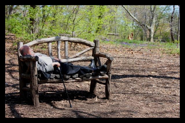 Petite sieste à Central Park Vieill10