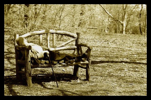 Petite sieste à Central Park Vieill11