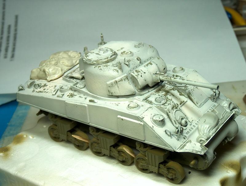 Sherman Whitewash.... 210