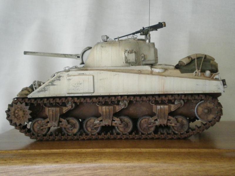 Whitewash Sherman 214